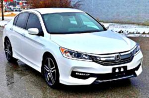 working 100% 2015 Accord  for Sale in Elsmere, DE