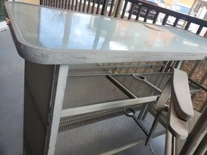 Bar Table for Sale in TEMPLE TERR, FL