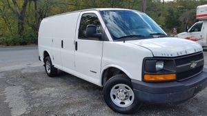 Chevy Express Cargo Van for Sale in UPPR MARLBORO, MD