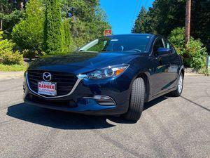 2018 Mazda Mazda3 5-Door for Sale in Olympia, WA