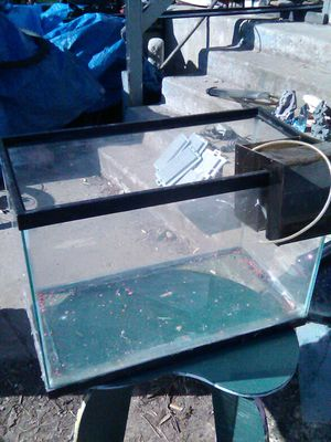 Aquarium & Accessories for Sale in Kansas City, MO