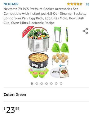 Pressure cooker accessories for Sale in El Monte, CA
