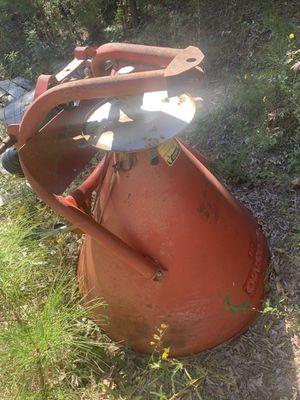 Seeder for farm tractor for Sale in Covington, GA