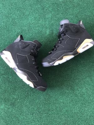 Jordan 6 DMP sz 9 GREAT CONDITION for Sale in Columbia, SC