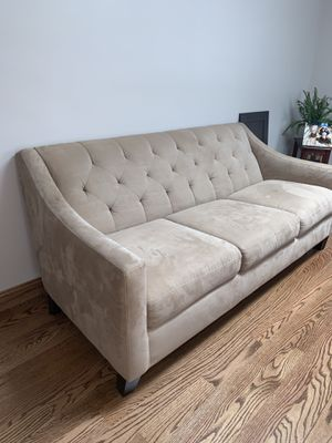 Sofa from Macy's for Sale in Mount Prospect, IL