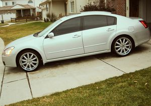 Keyless entry ABS brakes 2007 Nissan Maxima POWER LOADED for Sale in Los Angeles, CA