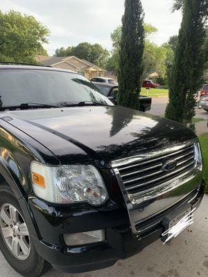 2009 ford explorer for Sale in Arlington, TX
