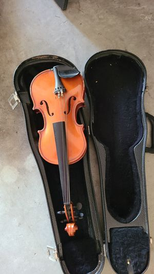 Violin for Sale in Durham, NC