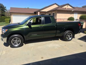 Toyota Tundra Double Cab for Sale in Covina, CA