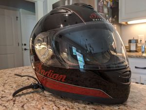 Full face motorcycle helmet for Sale in Smyrna, TN