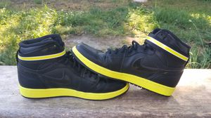 Jordan 1 high size 9 for Sale in Annapolis, MD