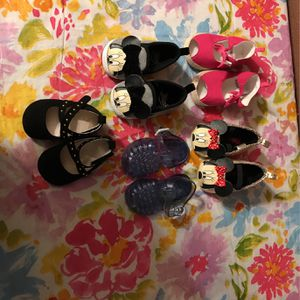 Baby girl Shoes for Sale in Irving, TX
