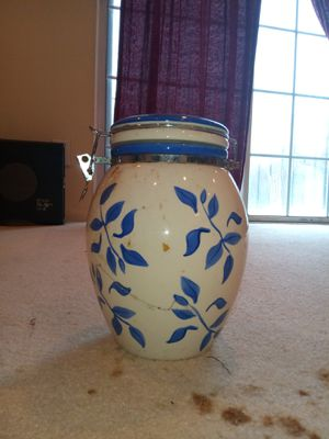 Kitchen Jar for Sale in Centreville, VA