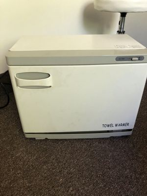 Towel warmer cabi for Sale in Cottonwood Heights, UT
