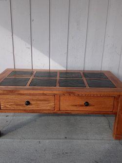 Coffee Table for Sale in Monroe,  WA