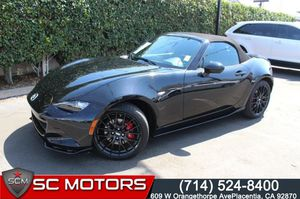 2016 Mazda MX-5 Miata for Sale in Placentia, CA