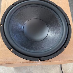 Polk Audio Subwoofer for Sale in Escondido, CA