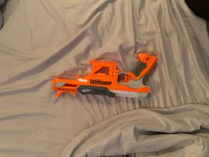 Accustrike series nerf gun for Sale in Wake Forest, NC