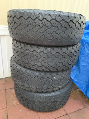 Tires for Sale in New Cumberland, PA