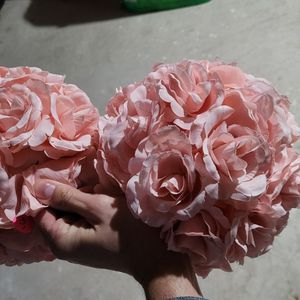 Rose Ball, Puff Thing. for Sale in Macomb, MI