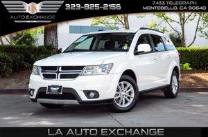 2014 Dodge Journey for Sale in Montebello, CA