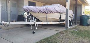 Larson 194 SEI for Sale in Killeen, TX