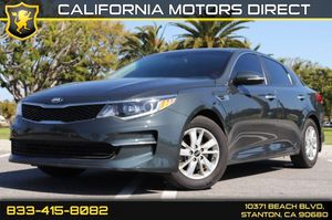 2016 Kia Optima for Sale in Stanton, CA