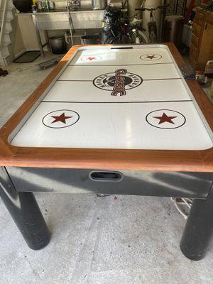 Air Hockey Table for Sale in Virginia Beach, VA