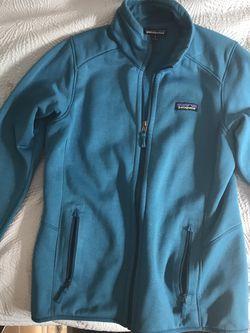 Patagonia Women's Fleece Jacket for Sale in Irvine,  CA