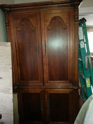 Hooker Entertainment Cabinet for Sale in Washington, DC