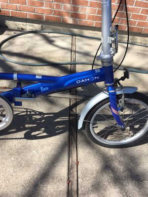 Folding bike for Sale in Hinsdale, IL