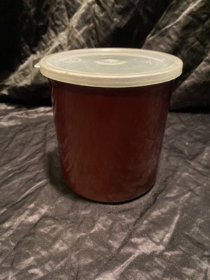 Cambro Crock With Lid Reddish Brown 2.7 qt. Food Container Food Storage for Sale in Orlando, FL