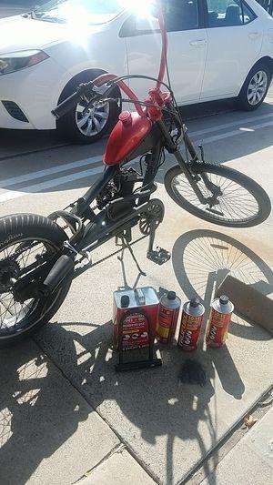 Custom Swchin Stingray motorbike for Sale in El Cajon, CA