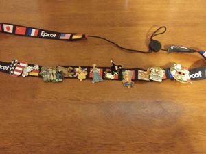 Walt Disney World pins for Sale in Streamwood, IL