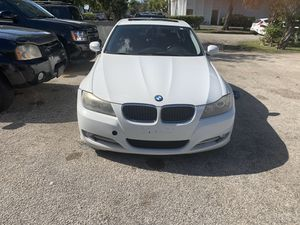 2011 BMW 335d for Sale in Margate, FL