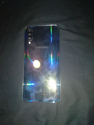 Samsung Galaxy A50 for Sale in Carbondale, IL
