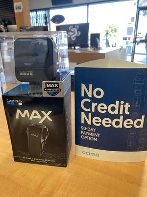 Go pro max ($50 down pay) (mojo computers ) for Sale in Santa Ana, CA