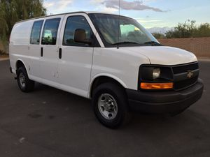 2014 Chevy Express 2500 Cargo Van for Sale in Tucson, AZ