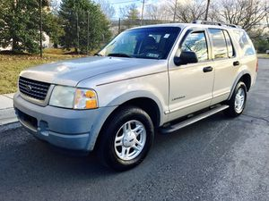 02 FORD EXPLORER 4WD XLS/ Inspected/ New Tires/ REady for Snow for Sale in Silver Spring, MD