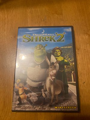 Shrek 2 for Sale in Chula Vista, CA