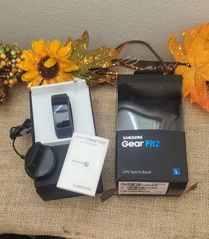 Samsung Gear Fit 2 for Sale in La Puente, CA