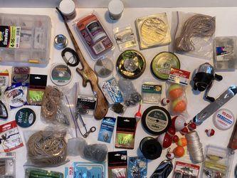 Fishing Gear Whole Bundle for Sale in Spanaway,  WA