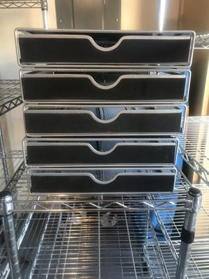 Coffee Pod Single Drawer for Sale in Henderson, NV