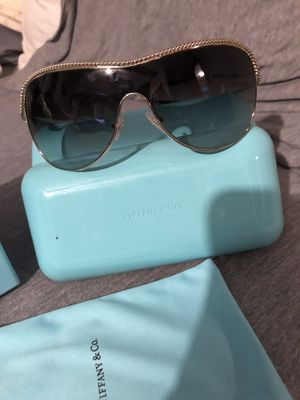Tiffany sunglasses for Sale in Carlisle, MA