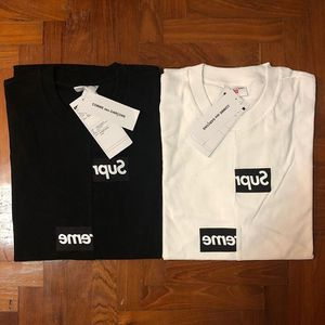 Supreme T-Shirt (Both Large) for Sale in Alexandria, OH