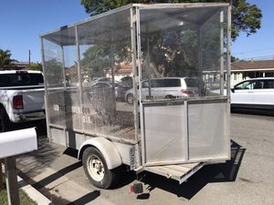 Trailer for Sale in Westminster, CA