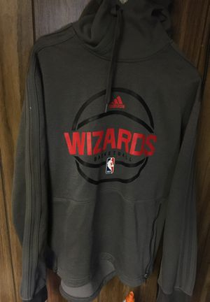 Adidas wizard hoodie for Sale in Oxon Hill, MD