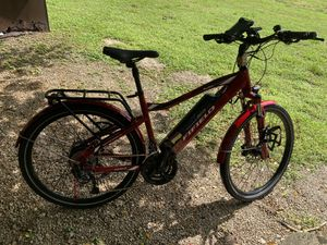 BIKE ELECTRIC FIFIELD SHIMANO ALIVIO YEAR 2020 for Sale in Miami, FL