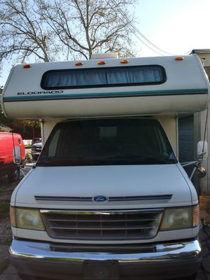 1995 C Class RV Ford. Eldorado for Sale in Philadelphia, PA