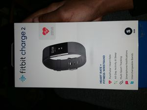 Brand new fitbit charge 2 for Sale in Severn, MD